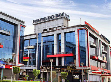 Commercial Property in Delhi – Rani Bagh, Unity Group